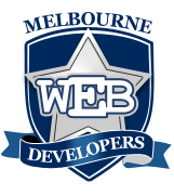 Melbourne Web Developers logo